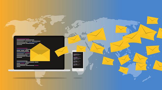 Zo beveilig jij de toegang tot je webmail